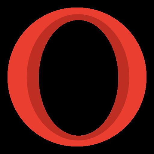 Internet Opera Icon Plex Iconset