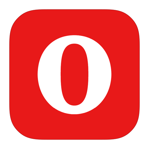 Metroui, Opera Icon