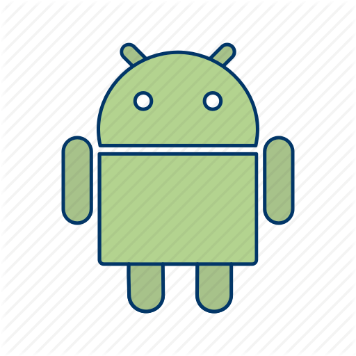 Android, Basic Elements, Operating System, Os, Robot Icon