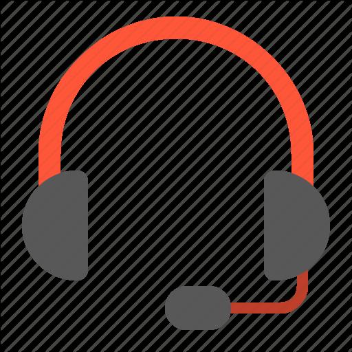 Call Center, Commerce, E, Operator Icon
