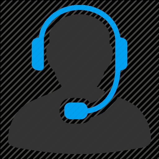 Call Center, Communication, Online, Operator, Question, Reception