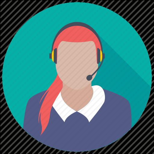 Call Center, Customer Service Operator, Customer Service Worker
