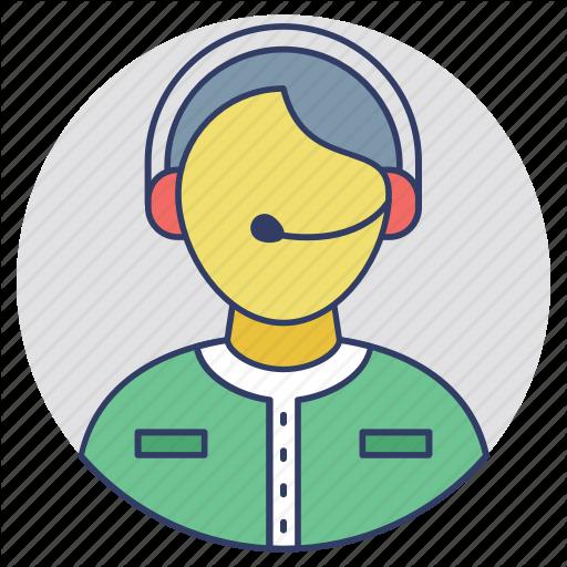 Customer Service Operator, Customer Service Worker, Customer