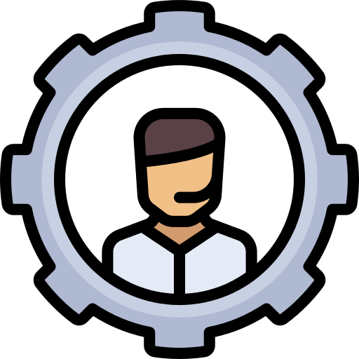 Operator Support Png Icon