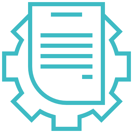 Configure, Project, Tools, Options Icon Free Of Construction