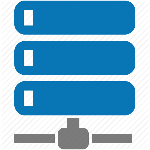 Database Server Icon Images