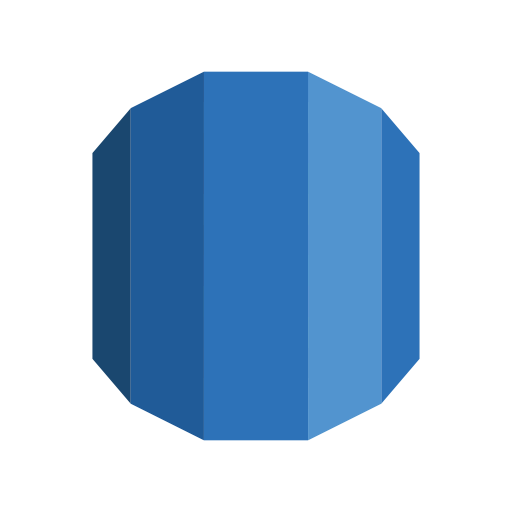 Rds, Copy, Database, Amazon Icon