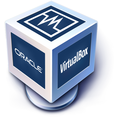 Virtualbox Roaringapps