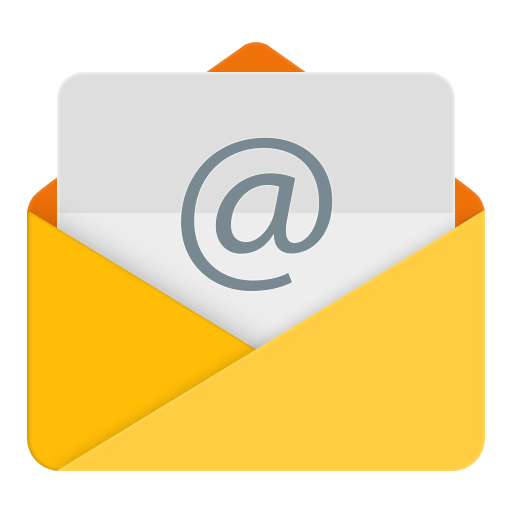Email Icon Android Lollipop Png Image