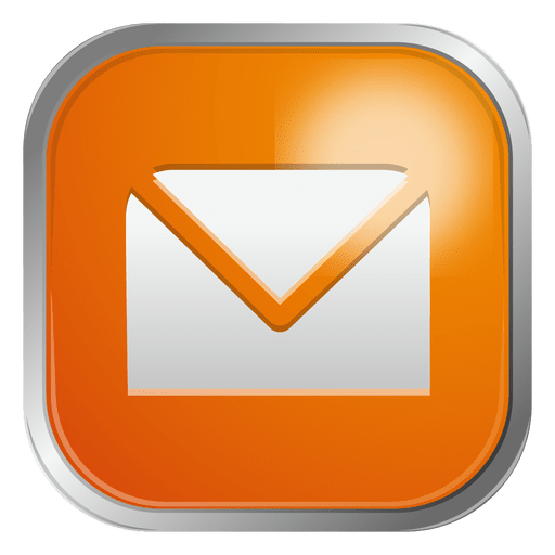 Email Inbox Png Transparent Icon