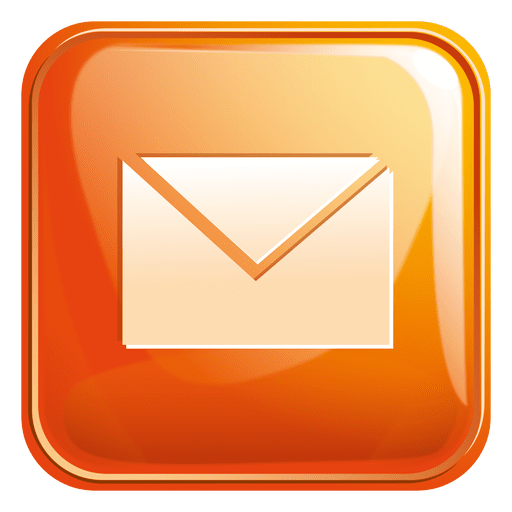 Email Square Icon