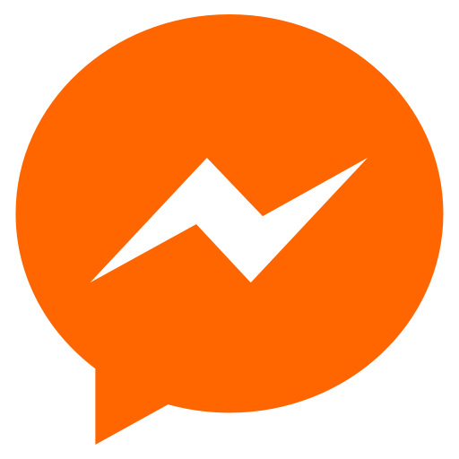 Facebook Messenger, Messenger Icon With Png And Vector Format