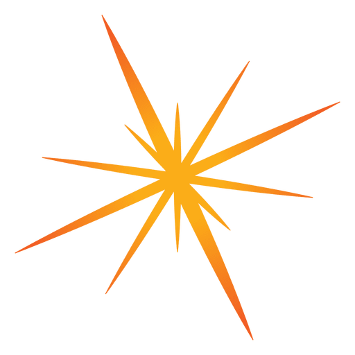 Morning Star Icon
