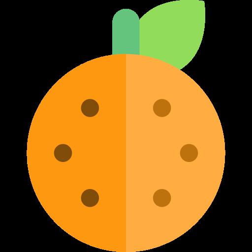 Orange Png Icon