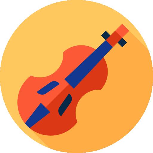 Music Orchestra Icon