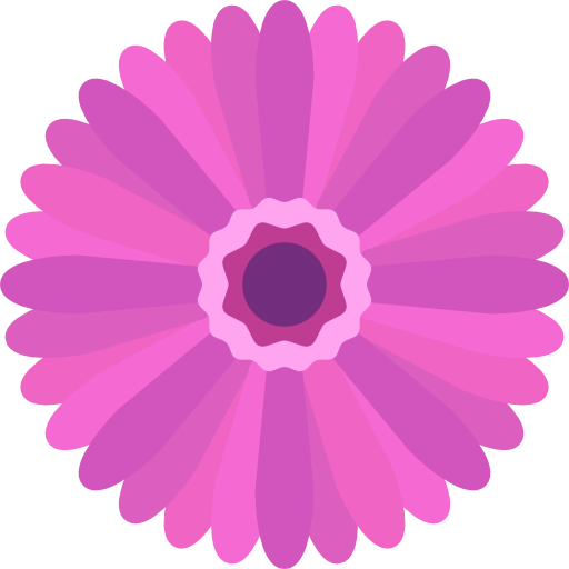 Flowers Orchid Icon