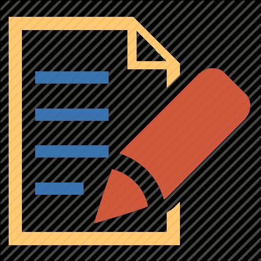 Compose, Copyediting, Correct, Correction, Edit, Edit Order