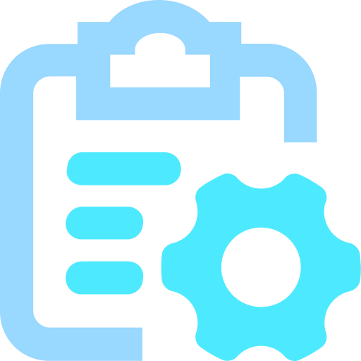 Blue Version Order Management, Blue, Movie Icon Png And Vector