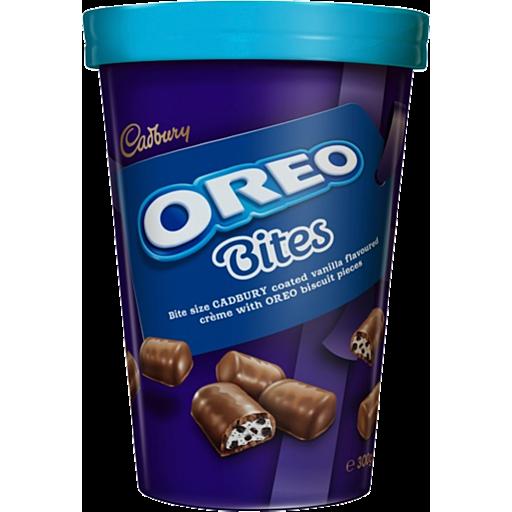 Cadbury Oreo Bites Tub