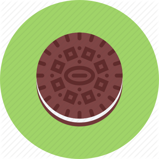 Candy, Coffee Shop, Cookie, Food, Oreo, Sweet Shop Icon