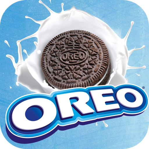 Catch The Oreo
