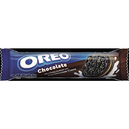 Kraft Biscuits Oreo Chocolate