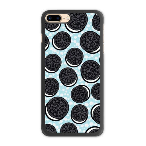 Many Oreo Lovely Case For Iphone X Plus Se Galaxy