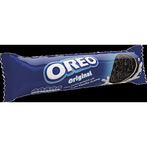 Oreo Original Cookie Sandwich