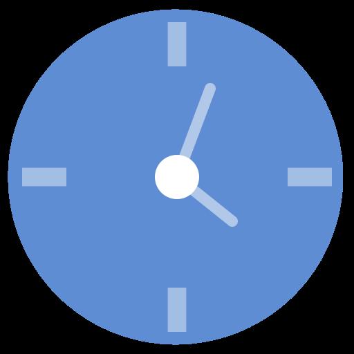 Org, Gnome, Clocks Icon Free Of Zafiro Apps
