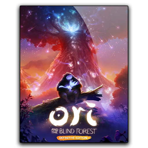 Icon Ori And The Blind Forest Definitive Edition