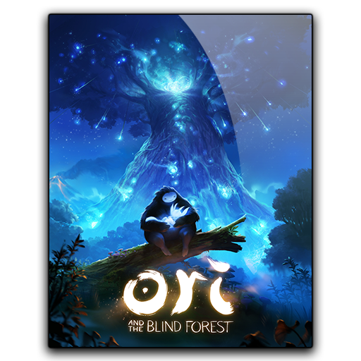 Icon Ori And The Blind Forest