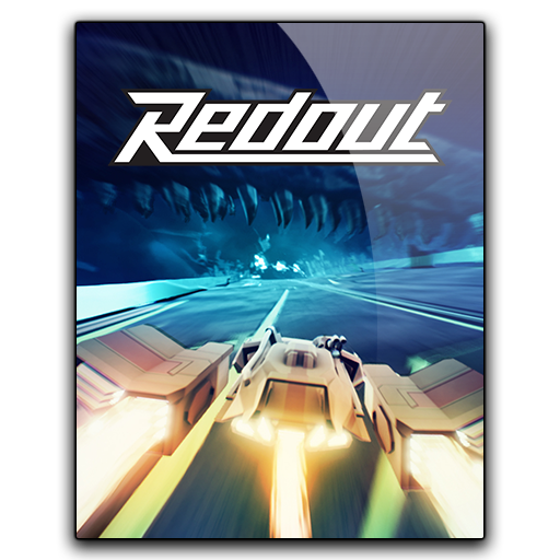 Icon Redout