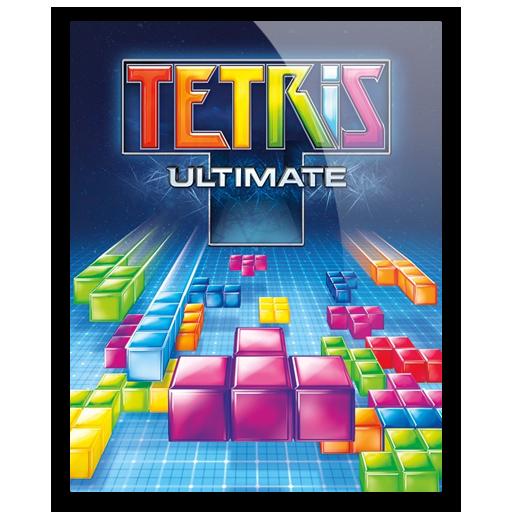 Icon Tetris Ultimate