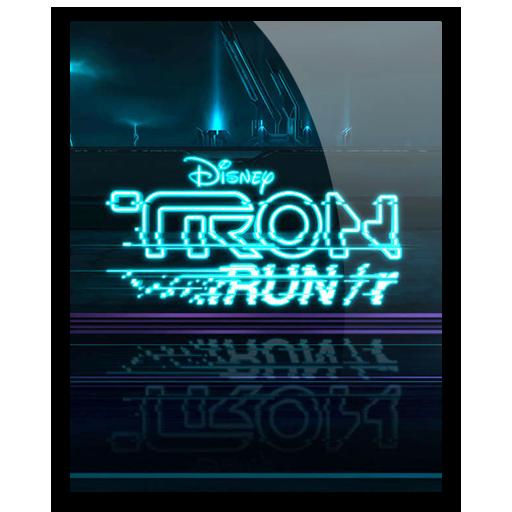 Icon Tron Runr