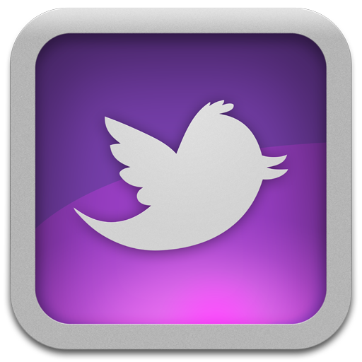 Twitter For Mac Original Icon