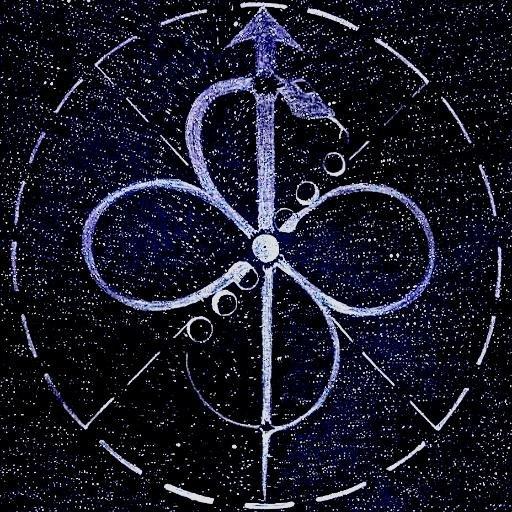 Symbol Of Orion