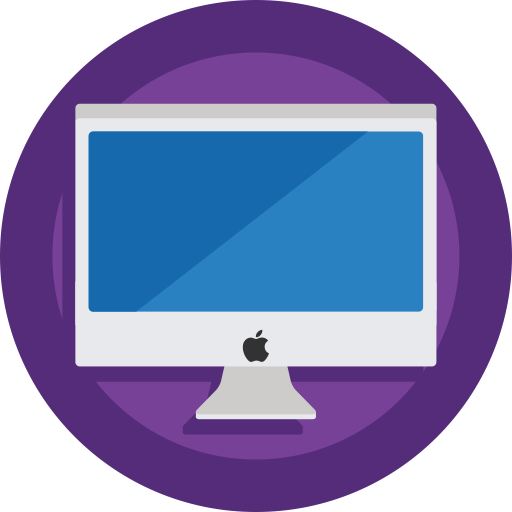 Imac, Osx Icon With Png And Vector Format For Free Unlimited