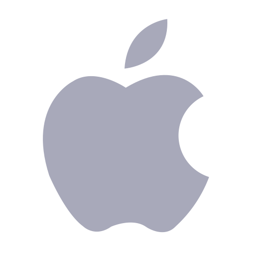 Mac, Apple, Osx, Desktop, Software, Hardware Icon Free Of Brands Flat