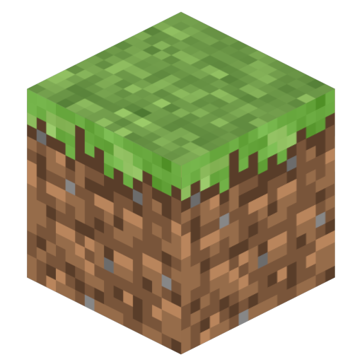 Minecraft Hd Icon