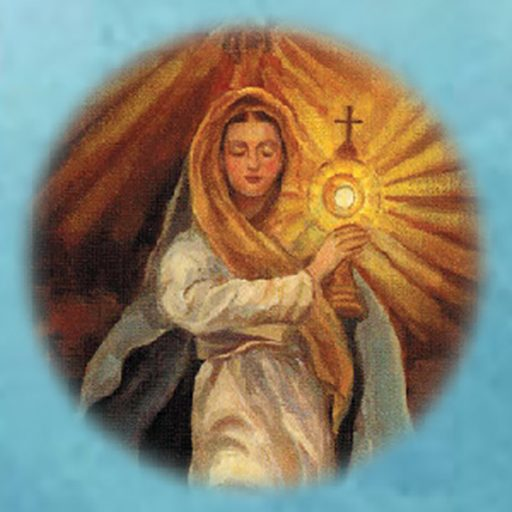 Cropped Our Lady Of Grace Books And Gifts Mobile Icon