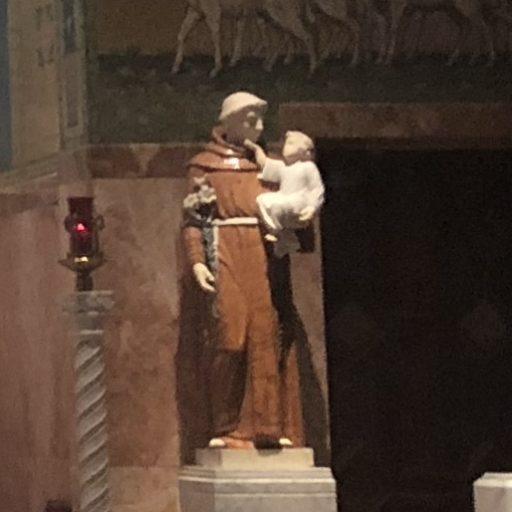 Our Lady Of Mt Carmel Saint Anthony Parish Community