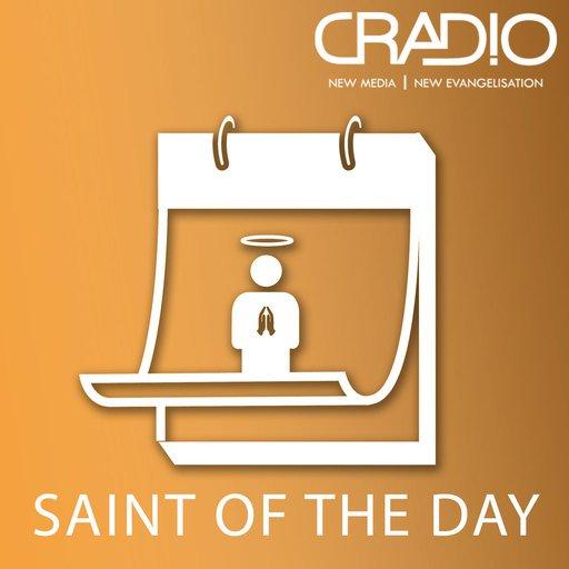 St Charles Lwanga And Companions Saint Of The Day Cradio Podcast