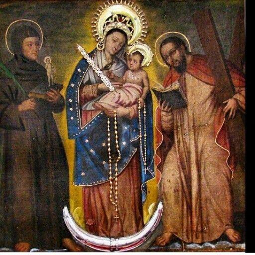 Virgen De Chiquinquira Protege Al Pueblo De Venezuela De Todo Mal