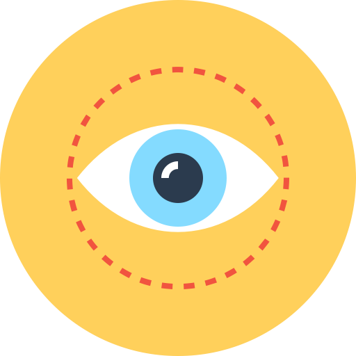 Mission And Vision Icon With Png And Vector Format For Free
