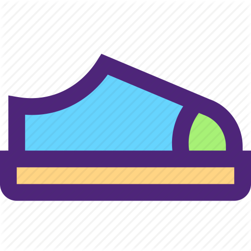 Apparel, Clothes, Clothing, Dress, Outfit, Shoes, Sneakers Icon