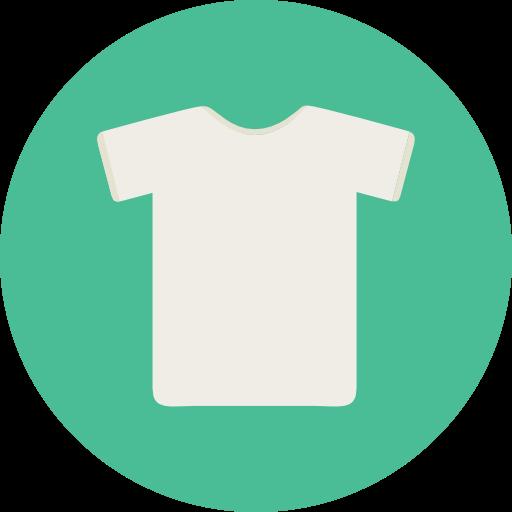 Shirt, Clothes, Clothing, Fashion, Masculine, Garment Icon