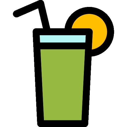 Fruit Juice Icons