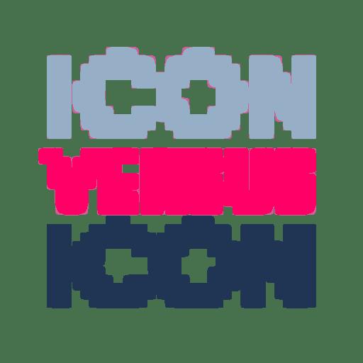 Icon Vs Icon