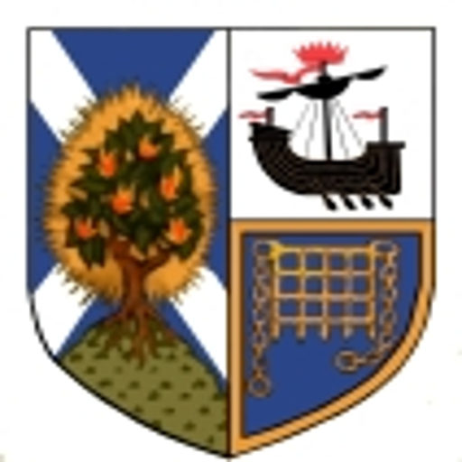 Cropped Crest Icon Crown Court Church Of Scotland