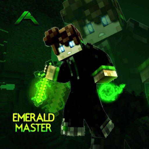Emeraldmaster Rockit Gaming Amino
